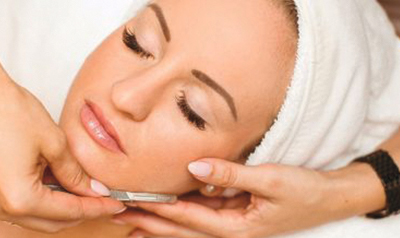 dermaplaning cost